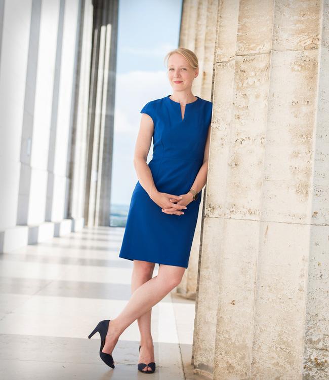 Sonja Busch – Rechtsanwältin für Medizinrecht